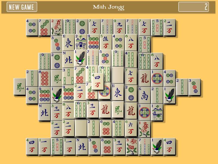 Mahjong Titans Gratis Download
